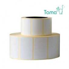 Этикетка TAMA термо ECO 40x25/ 2тис (4055)
