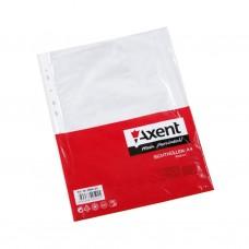 Файл Axent А4+ Glossy, 40мкм (100 шт.) (2004-00-А)