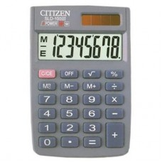 Калькулятор Citizen SLD-100 (III) (SLD-100)