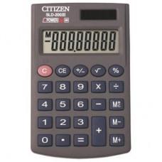 Калькулятор Citizen SLD-200 (III) (SLD-200)