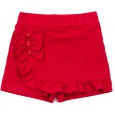 Шорты Breeze юбка (12416-92G-red)