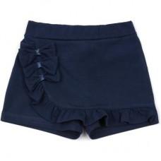 Шорты Breeze юбка (12416-110G-blue)