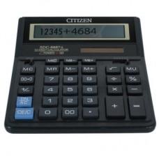 Калькулятор Citizen SDC-888T (II) (1303)